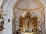 Iglesia Vera Cruz Villanueva Arzobispo