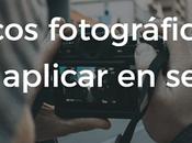 trucos fotográficos puedes aplicar segundos