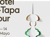 Cadena Hora Barcelona: Hotel Tapa Tour Barcelona Agenda Finde
