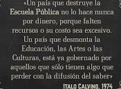 honradez país corruptos (Italo Calvino)