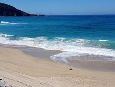 Surfear Galicia reto ponerse tabla