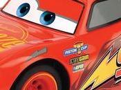 Juguetes Cars encantarán hij@s