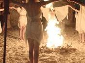 Noche Walpurgis fiesta Beltane