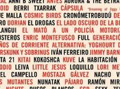 Sonorama Ribera 2017: días confirmaciones