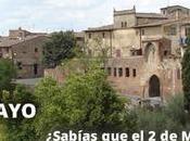 Efemérides Mayo: Días Importantes Historia Este