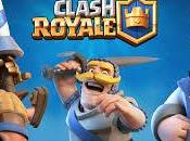 Clash Royale, juego moda momento) @ClashRoyale