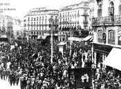 Trabajo. Madrid, mayo 1917