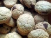 Galletas chocolate frutos secos. Asaltando Pilar