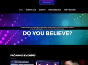 Nueva BELIEVE Club (nuevo negocio)