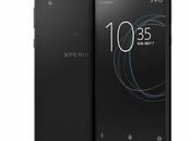 Sony Mobile presenta nuevo smartphone Xperia