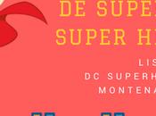 Reseña Aventuras Supergirl Super Hero High Lisa