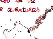 #HoyLeemos: nariz Dani aventuras.