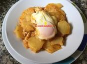 Patatas adobillo