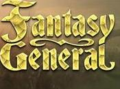 Fantasy General traducido español