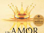 Ficha: amor real, obra ganadora Premio Novela Juvenil