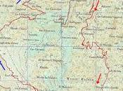 cabecera valle Nareo (Fabarín-El Col.léu'l Oro-Col.lá Potrera-El Col.léu Felguera-El Val.le Peral)
