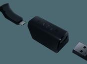 Razer Lancehead mouse inalámbrico para gamers… serio
