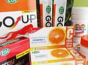 Trepat Diet, vitaminas energía para afrontar primavera...