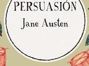 RESEÑA: Persuasión.