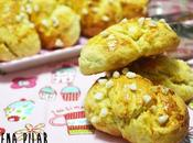Galletas tiernas mantequilla