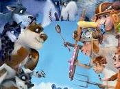 """""""Ovejas lobos"""": filme familiar metáforas para vida"""