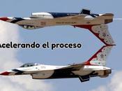 Como acelerar proceso conversión
