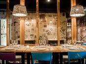 Piérdete Saporem Restaurante Madrid