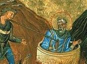 Judas, Ciriano saber quién.