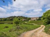 vuelta Alpens descubriendo caminos ganaderos Lluçanès