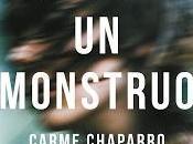 monstruo, Carme Chaparro