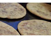 Notas sobre comida Chihuahua Querétaro