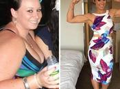 Casos personas antes después perder peso tan...
