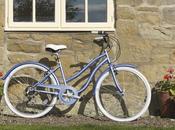Renueva personaliza bicicleta