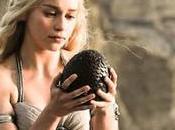 """argumentos encantaría """"spin-offs"""" Game Thrones"""