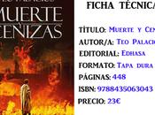 Reseña: Muerte cenizas, Palacios