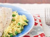 ARROZ ESPECIADO DORADA [Curry]