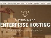 Hosting para Empresas Siteground