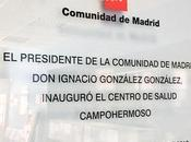 Centros Salud Democrática