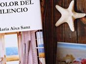 RESEÑA OLOR SILENCIO' María Aixa Sanz (FRONTERA SUR)