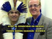 Vergüenza parlamentaria olvido genocidio
