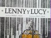 Reseña: Lenny Lucy