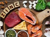 zinc dieta