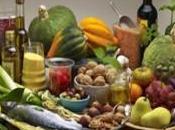 Reducción peso: dieta mediterránea