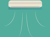 Cortinas aire: ¿cómo elegir adecuadas?