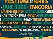 Festival Arts, Volumen