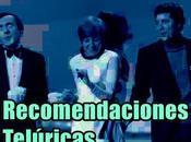 [Recomendaciones Telúricas] Strangers Nails Sala FunClub (Sevilla) Lazy Lies Berry Taste Nota79 (Barcelona)