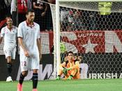 Crónica Sevilla Real Sociedad