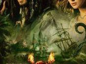 Movie Review Piratas Caribe: cofre hombre muerto
