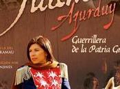 Juana Azurduy, Buenos Aires
