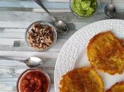 Patacones tostones